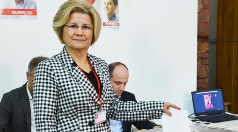 DP İlçe Başkanı Avlu: Çalışmalarımızı Hızlandıracağız