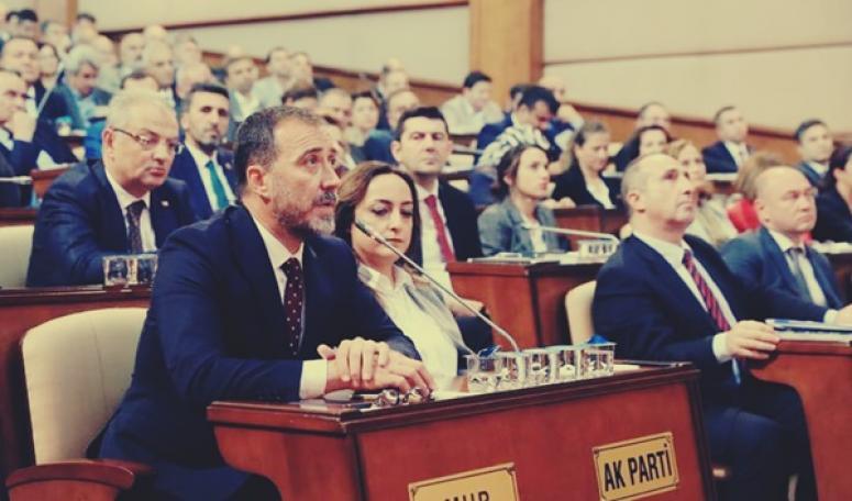 Silivri'nin 2020 Bütçesi, İBB Meclisi'nde 296 Milyon olarak onaylandı