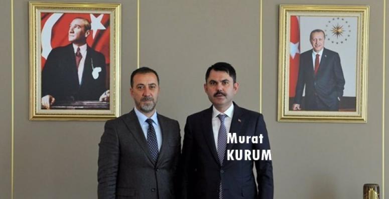 Çevre ve Şehircilik Bakanı, Silivri'ye olan sözünü tuttu