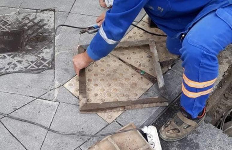 İYİ'lerden, Silivri Belediyesi'ne 'İş Güvenliği' İkazı