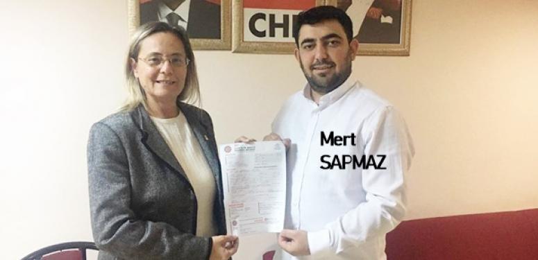İYİ Parti'den, CHP'ye transfer oldu