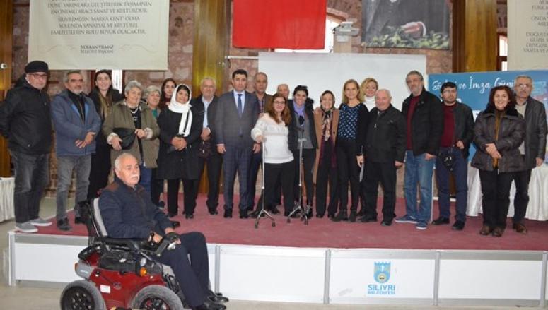 Oğuzlar'ın 3 Aralık'a Özel Söyleşi Programı Dikkat Topladı