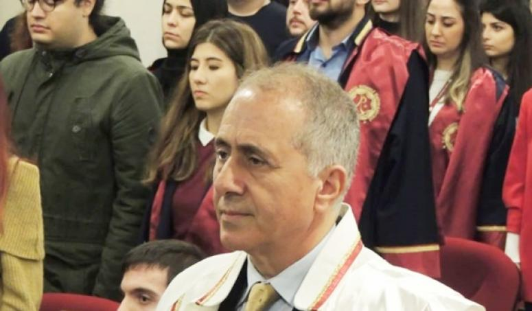 Mehmet Balcı unutulmadı