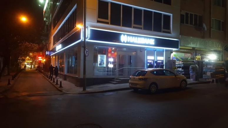 Halk Bankası Silivri Şubesi Taşındı