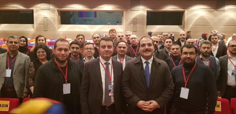 AK Parti Silivri'den, İstanbul Genişletilmiş İl Danışma Meclisi Toplantısı'na Çıkarma
