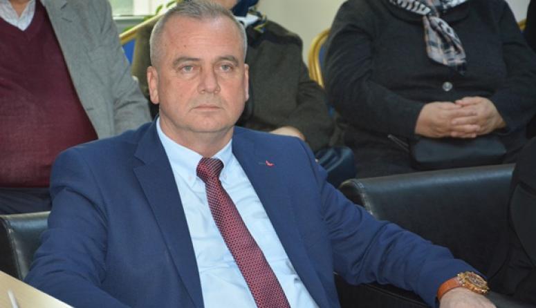 Barlas'tan AK Parti'nin 18. yılına dair mesaj