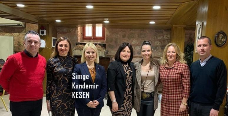 İSMMMO Silivri Temsilciliği seminer düzenledi