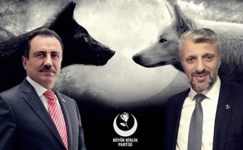 Başkan Aksu'dan 'Türkiye Kucaklaşıyor, Birlikte Buluşuyor' Temalı Toplantıya Davet