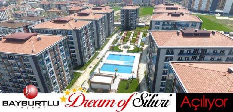 Dev proje 'Dream Of Silivri' açılıyor