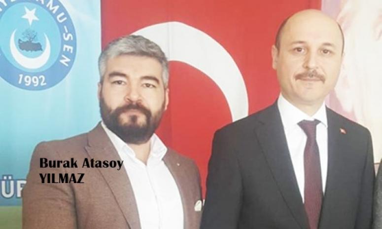Türk Eğitim-Sen Silivri İlçe Temsilciliği Yönetim Kurulu Yenilendi