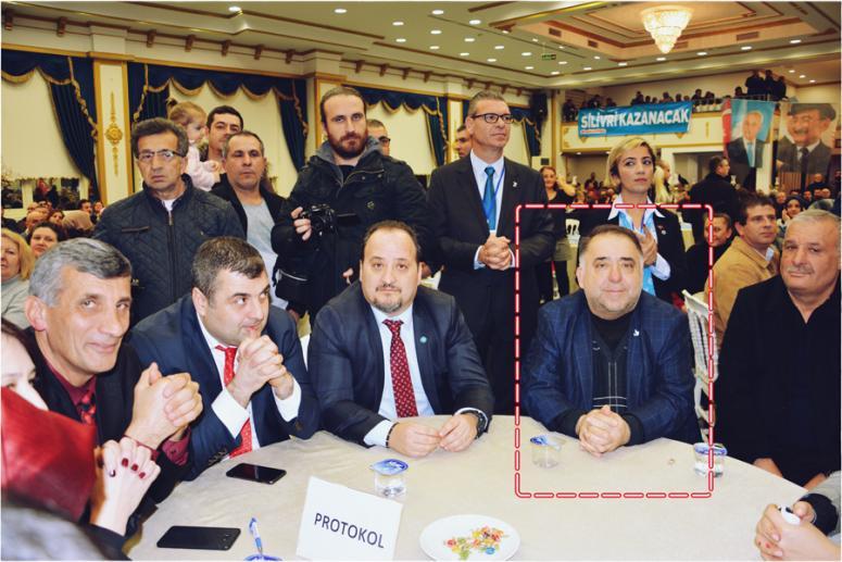 Hababam'ın Bacaksız'ından Değirmenci'ye destek