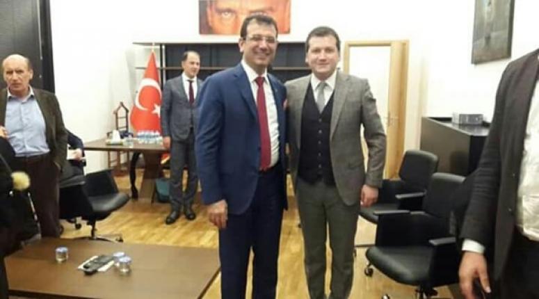 Balcıoğlu: Mazbata alın teriyle geldi!