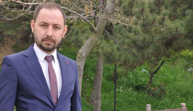 Özkök'ten Ramazan Bayramı Mesajı