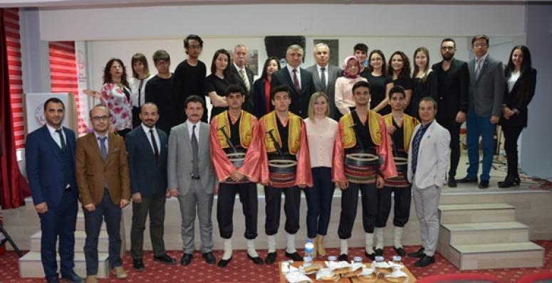 Bu defa Başkent Ankara'yı tanıttılar