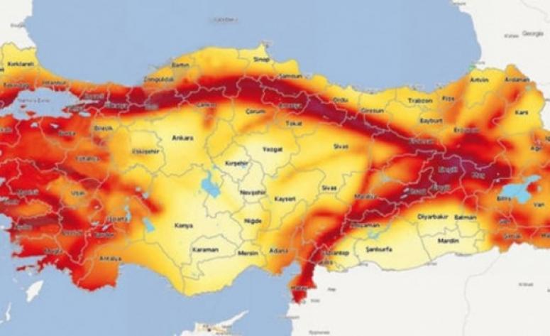 Silivri için uyarı: Deprem riski arttı!