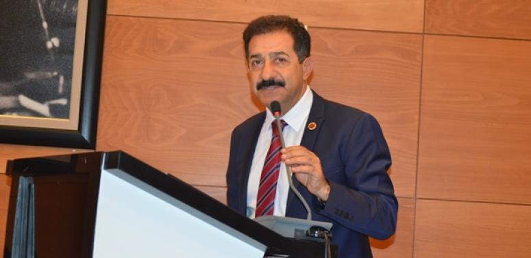 CHP Grubu'ndan Stratejik Plana 'Vizyonsuzluk' Eleştirisi