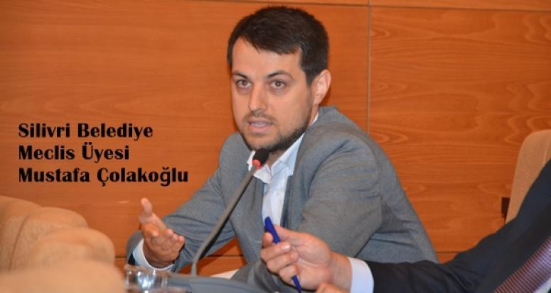 MHP'li Meclis Üyesinden İBB'ye Kreş Teşekkürü