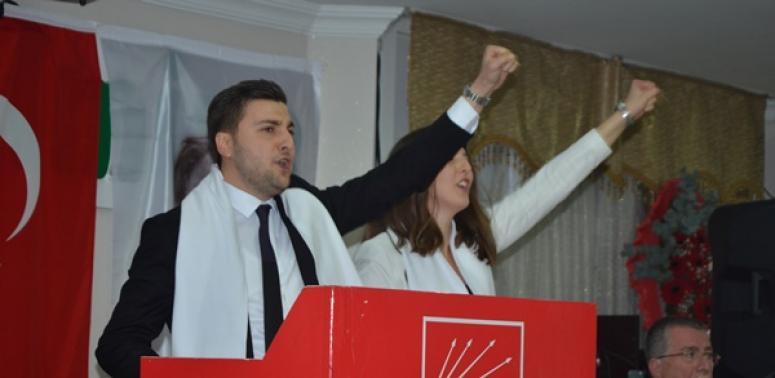 Berker Esen: 'Ben Mustafa Kemal Atatürk'ün Adamıyım!'