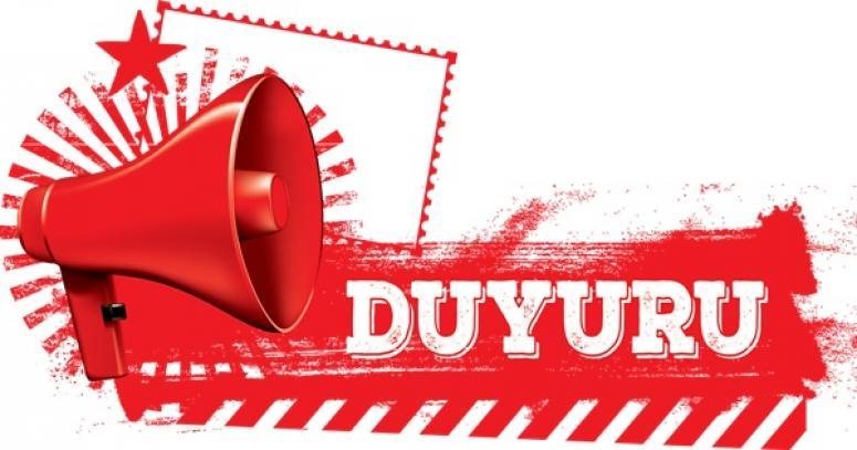 Bu Akşam Çayırdere'de Bilgilendirme Toplantısı Yapılacak!