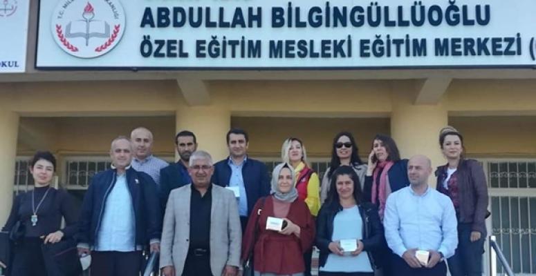 Özel Eğitim Kurulu Toplantısı Silivri'de Yapıldı