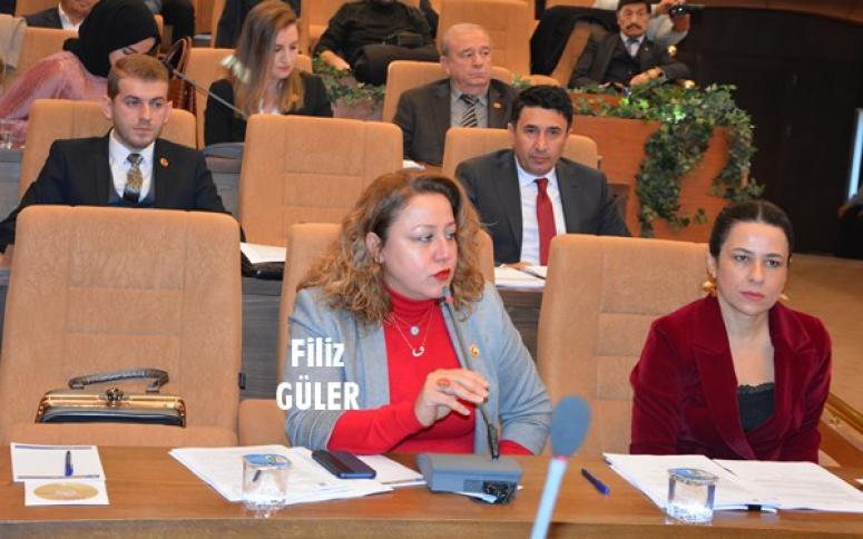 Güler'den İBB'ye: 'Hizmetleri İsraf Diye Niteleyip Vatandaştan Esirgemek Acımasızlıktır!'