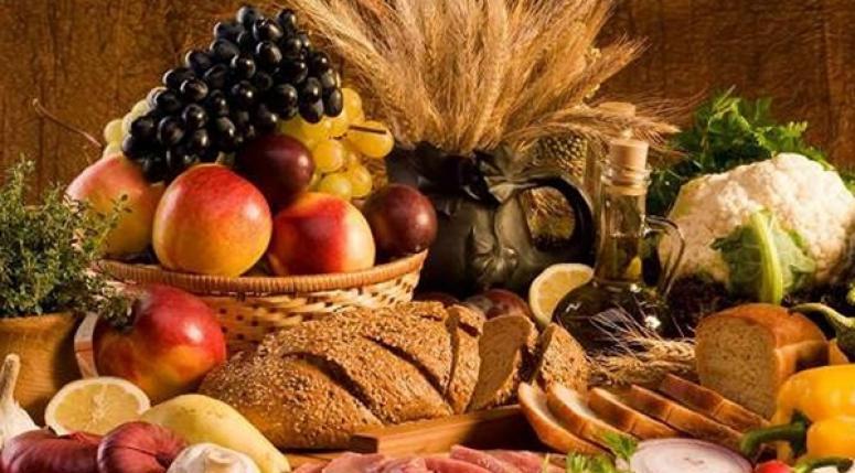 Sürdürülebilir Gıda konulu konferansa davetlisiniz