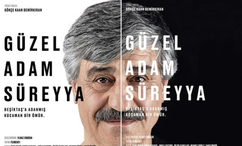 Güzel Adam Süreyya Filmi, Silivrililerle Buluşacak