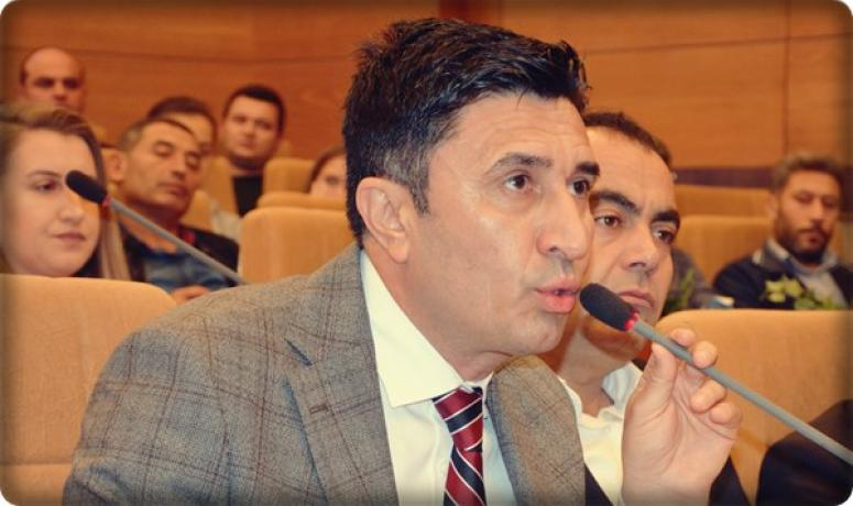 Yazıcı'dan 'Su Zammı' Tepkisi: 'Siyasi Etikle Bağdaştıramıyorum!'