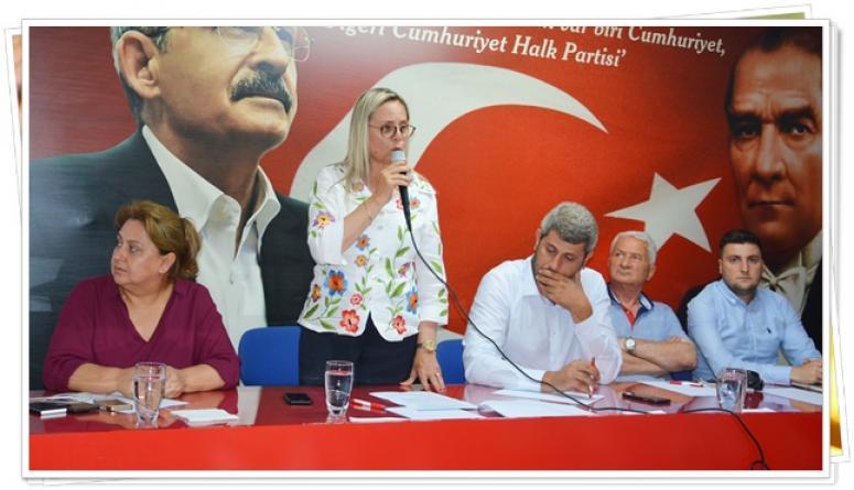 CHP'de 'Seçimi Neden Kaybettik?' Analizi