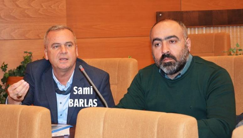 Barlas'tan CHP Grubu'na: 'Laf Değil, İş Yapın, Silivri Halkı Kazansın!'