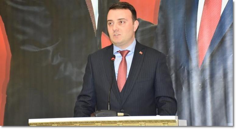 Bozoğlu: Tren ulaşımı Silivri'mizi cazibe merkezi haline getirecek!