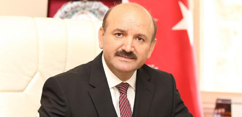 Zaim Üniversitesi Rektörü Silivri'ye Geliyor!