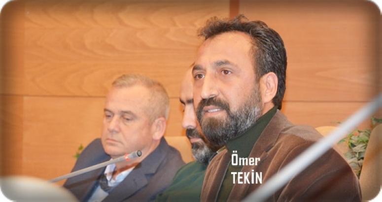 Tekin'den CHP Grubu'na: 'Sizin Siyasette Tutunacak Dalınız Yok!'