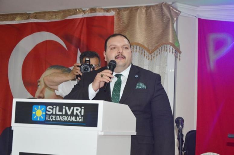 Ersaraç'tan 'görevden alınma' iddialarına ilk tepki: 'YALAN HABER!'