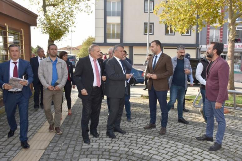 Selimpaşa'da Proje Odaklı İnceleme