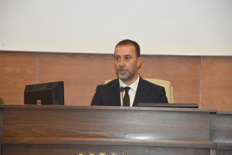 Kasım Meclisi Oy Birliği İle Kabul Edildi