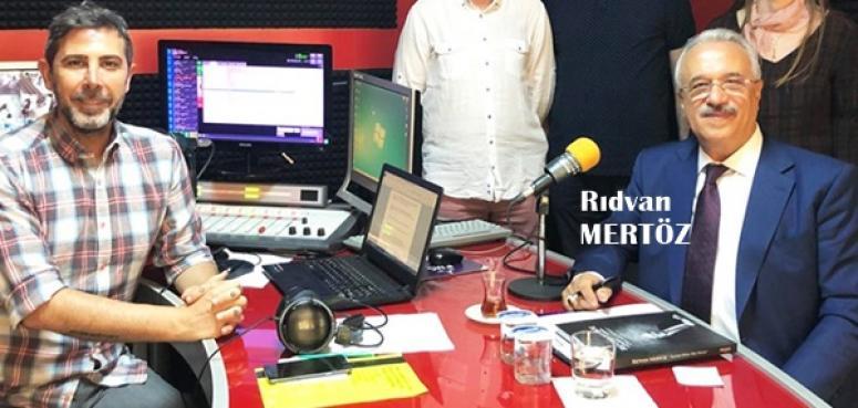 Rıdvan Mertöz: Mesan Kilit'in Hedefi Dünyada 3'ncü Olmak
