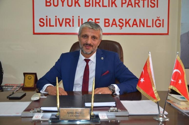 Aksu'dan İstanbul paylaşımı: Seçim sonuçları hayırlı olsun