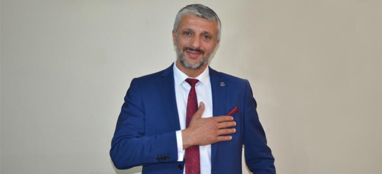 Aksu: 'Güçlü Bir Büyük Birlik Partisi Geliyor'