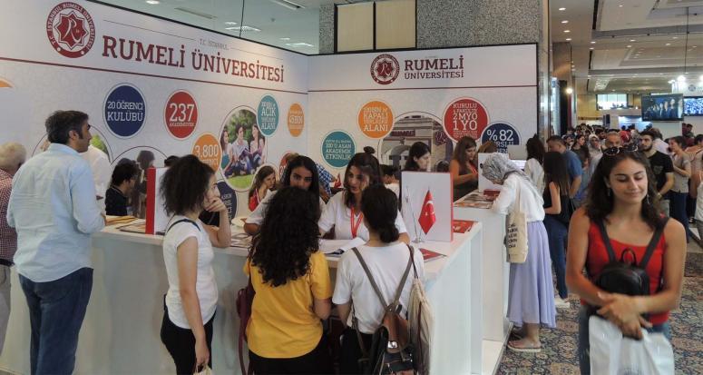 Rumeli Üniversitesi 5 Şehirde Eğitim Verecek