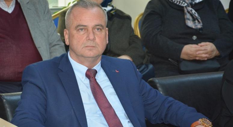 Barlas: AK Parti, Dünya Mazlumlarının Umudu Olmaya Devam Edecek