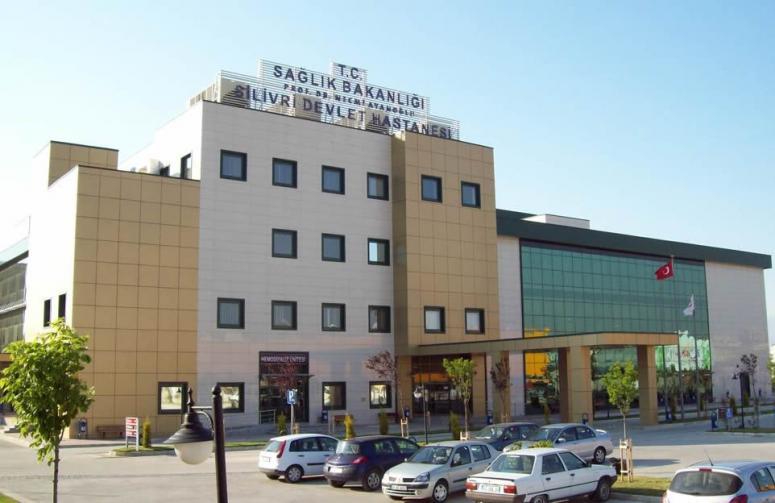 Silivri Devlet Hastanesi için kermes kuruluyor!