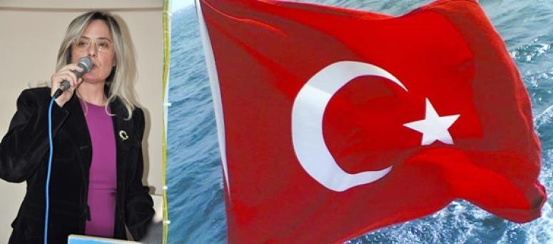 Göçengil'den Türkiye'ye taziye mesajı